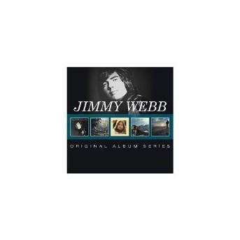 Original Album Series - 5CD