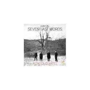 Seven Last Woard