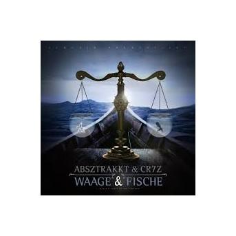 Waage & Fische - 2CD