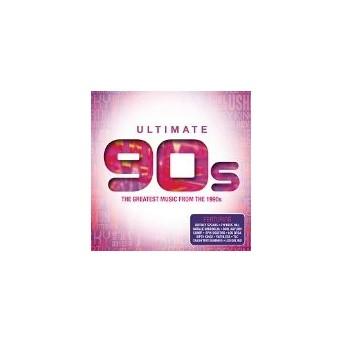 Ultimate 90s - 4CD