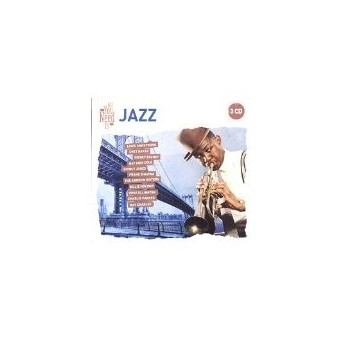 All You Need Is: Jazz - 3CD