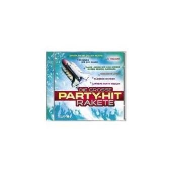 Die Grosse Party-Hit Rakete