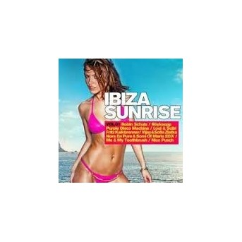 Ibiza Sunrise Vol. 1 - 2CD