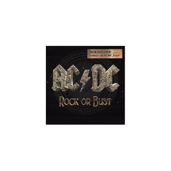 Rock Or Bust - Tour Edition