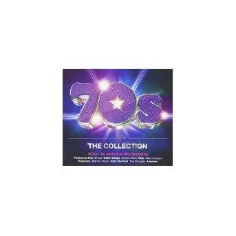 70's The Collection - 3CD