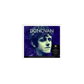 Retrospective - Best Of Donovan - 2CD