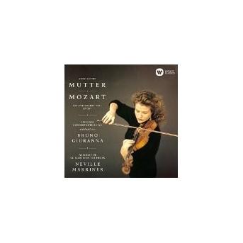 Mozart: Violin Concerto No. 1 Sinfonie - KV 207