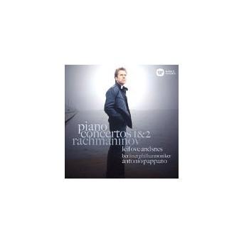 Rachmaninov: Piano Concerto Nos. 1 & 2