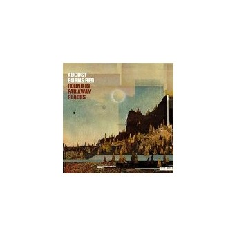Found In Far Away Places - LP/Vinyl
