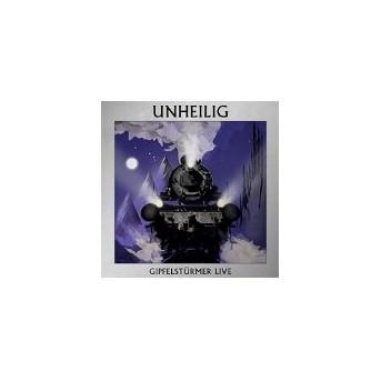 Gipfelstürmer - Live - 2CD