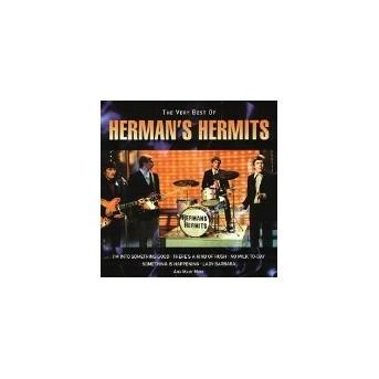 Very Best Of Herman's Hermits