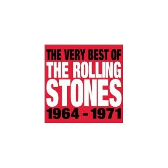 Very Best Of - 1964-1971