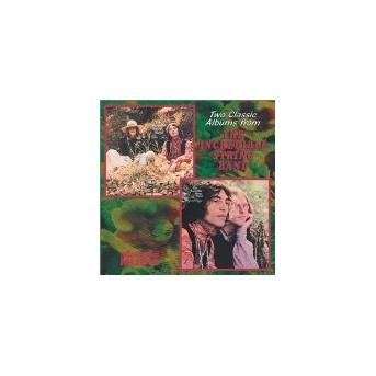 Wee Tam & The Big Huge - 2CD
