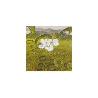 Symphonic Live - 180g - LP/Vinyl