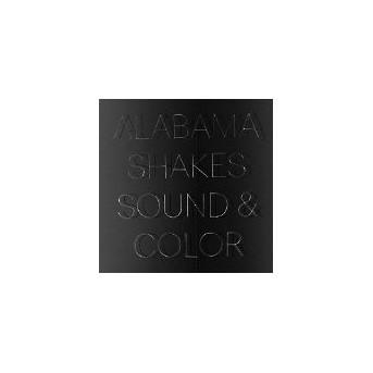 Sound & Color - 2LP/Viny & 1Download Code)