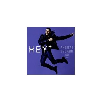 Hey - CD & DVD