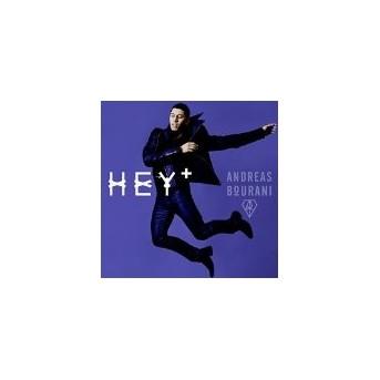 Hey - CD & DVD