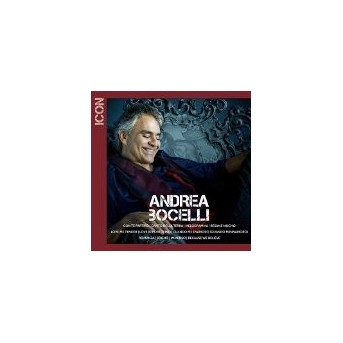 Icon - Best Of Andrea Bocelli