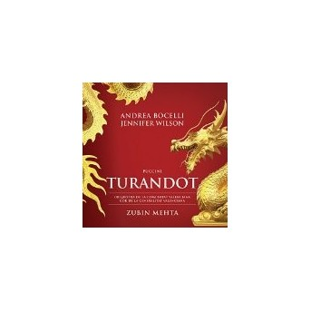 Turandot - 2CD
