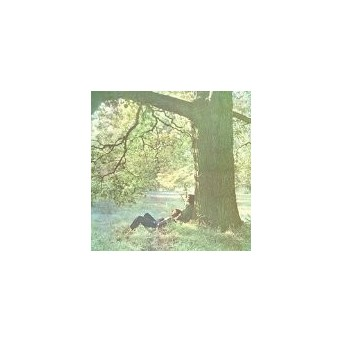 Plastic Ono Band - LP/Vinyl