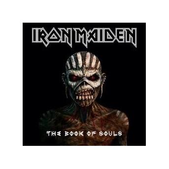 Book Of Souls - 2CD