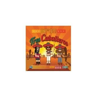 Tres Caballeros - Deluxe Edition - CD & DVD