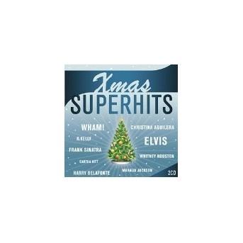 Xmas Superhits - 2CD