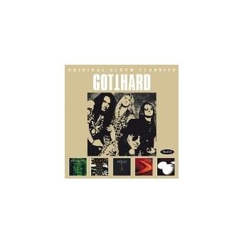 Original Album Classics - (5CD)