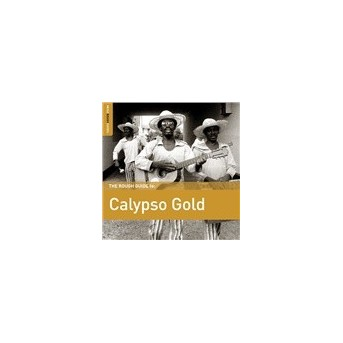 Rough Guide To Calypso