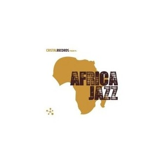 Africa Jazz - 2CD