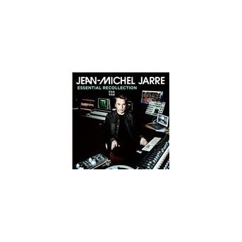 Essential Recollection - Best Of Jean-Michel Jarre