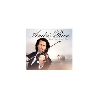 Symphonic Melodies - 3CD