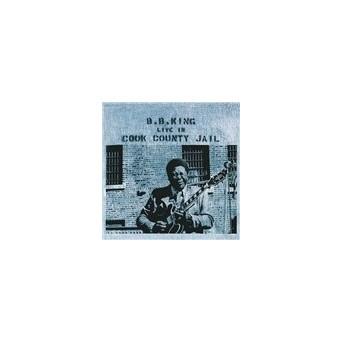 Live In Cook County Jail - LP/Vinyl - 180g & 1 Download Code