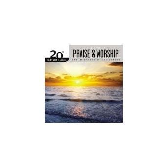 Best Of Praise & Worship