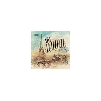 Vive La France! La Plus Belle Musique - 6CD