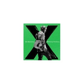 X - Wembley Edition - CD & DVD