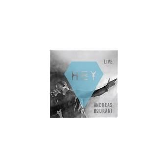 Hey Live - 2CD