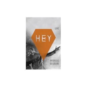 Hey - Live - DVD