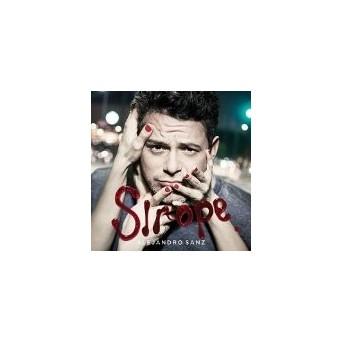 Sirope Vivo - CD & DVD