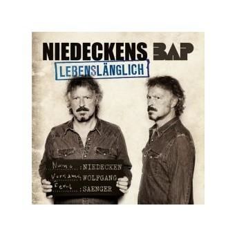 Lebenslänglich - Limited CD-Box - 1 CD & 1 DVD * 1 7inch Vinyl Single