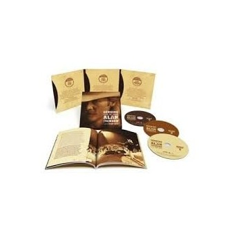 Genuine: Alan Jackson - 4CD