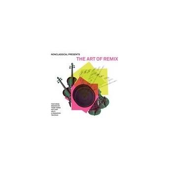 Art Of Remix
