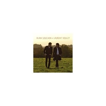 Alain Souchon & Laurent Voulzy - CD & DVD