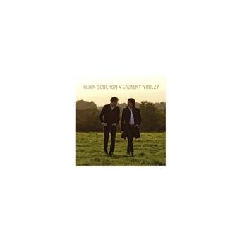 Alain Souchon & Laurent Voulzy - CD & DVD