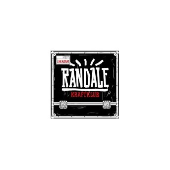 Randale - Live - Limited Special Edition - 2CD & 2DVD