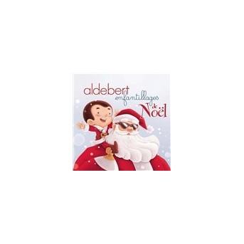 Enfantillages De Noel - Édition Collector Limitée - CD & 1 Buch