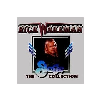 Stage Collection - 2CD