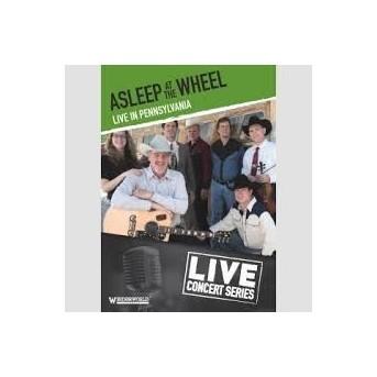 Live In Pennsylvania - CD & DVD