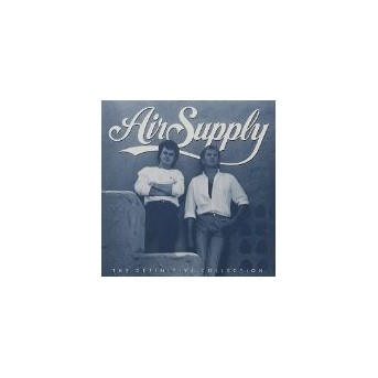 The Definitive Collection - Best Of Air Supply - SACD/Hybrid