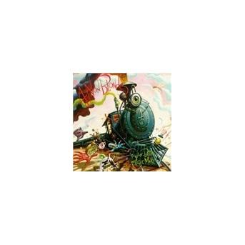 Bigger, Better, Faster, More - Music On Viny/LPl - Colored LP/Vinyl